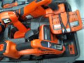 BLACK&DECKER Combination Tool Set FIRESTORM 5PC COMBO